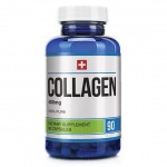 Collagen 400mg Bauer Nutrition