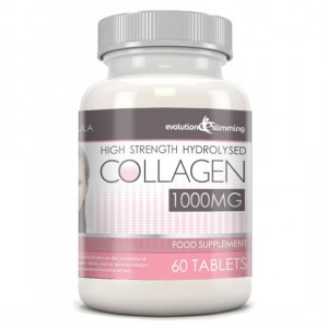 Collagen 1000mg Evolution Slimming